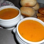 Recipe Pumpkin Soup